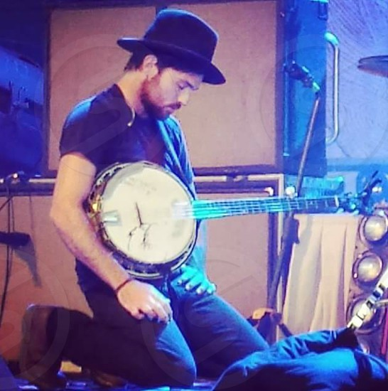 Scott Avett photo