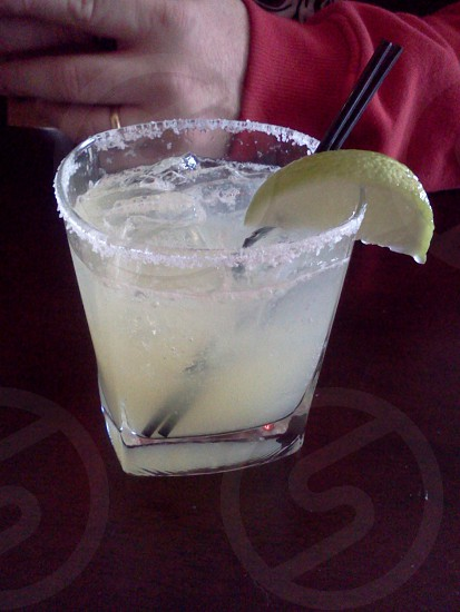 It's margarita time!  photo