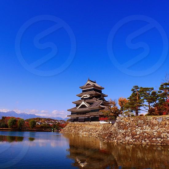 Castle Tradition Japan 日本百名城 photo