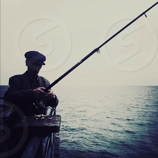 Old Man and the Sea photo