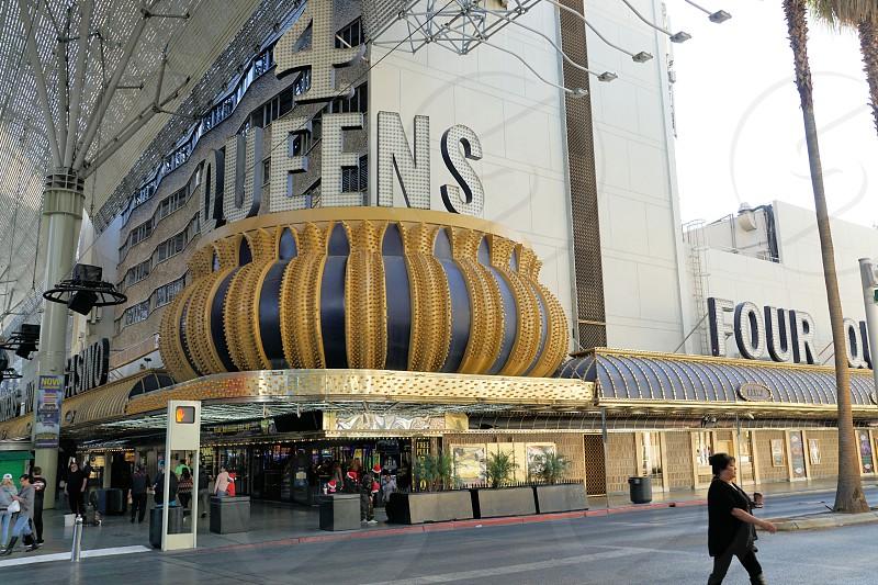 Four Queens - Las Vegas photo