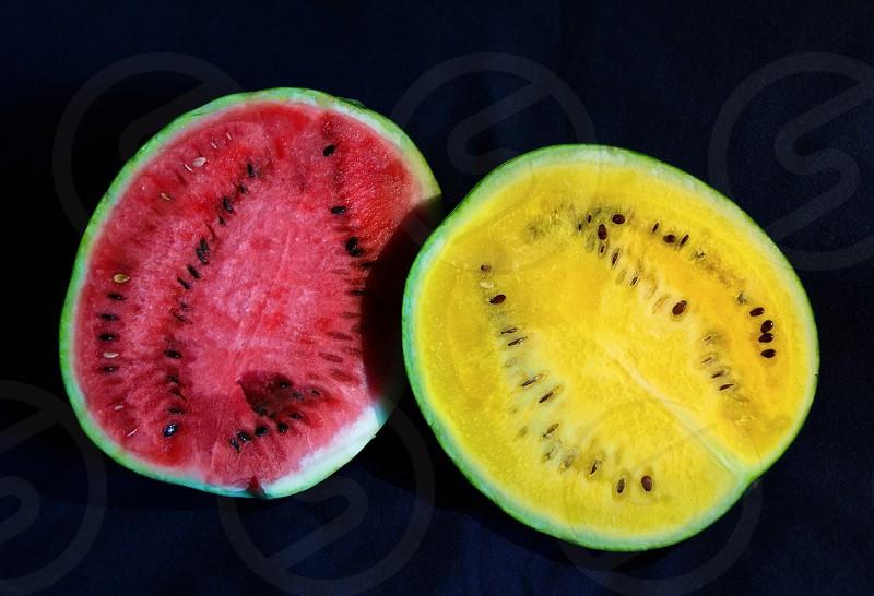 Vibrantwatermelons photo