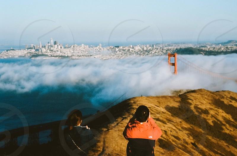 San Fran  photo