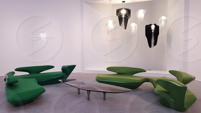 Leila heller gallery - Dubai - UAE photo