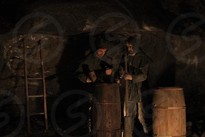 Wieliczka salt mine - Wieliczka photo