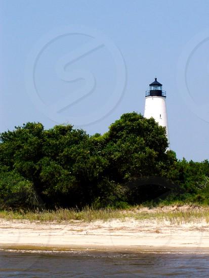 Georgetown South Carolina (USA) Lighthouse photo