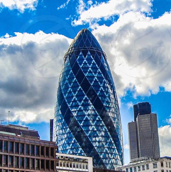 Gherkin London  photo