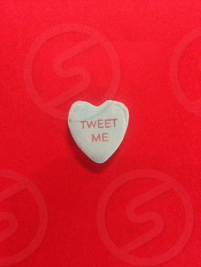 """A modern day Valentine. How do you say """"will you be my valentine's day sweetheart"""" in social media? photo"""