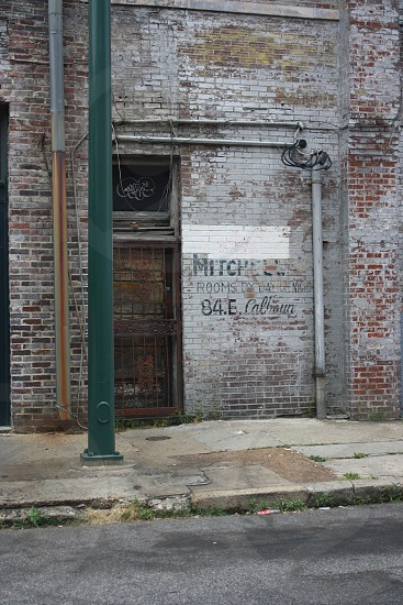Downtown Memphis TN photo