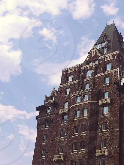 Fairmont Banff Springs Hotel photo