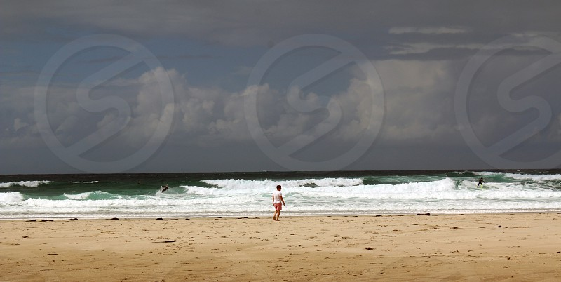 Cornwall UK photo