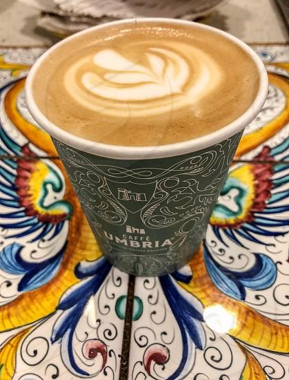 Cafe Umbria photo
