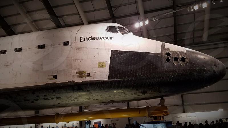 Endeavour photo
