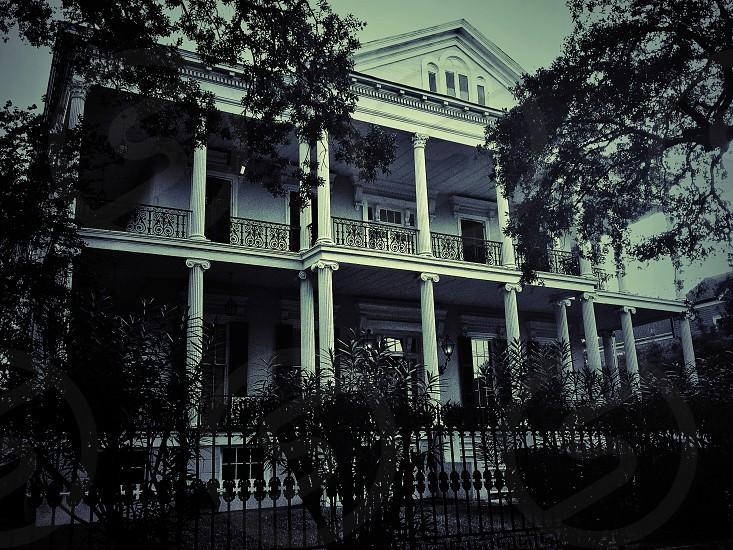 Buckner Mansion NOLA photo