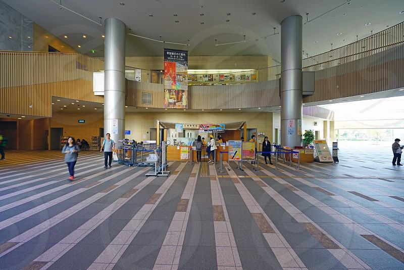 Osaka Museum of History - Osaka Japan photo