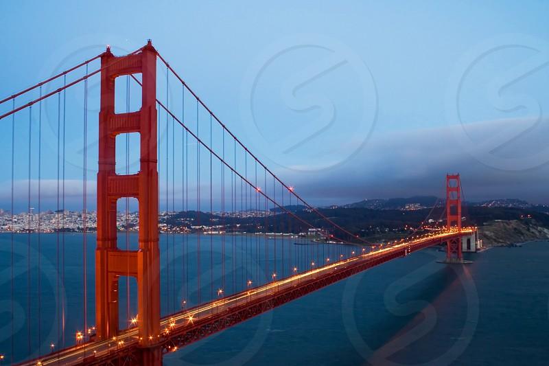 golden gate bridge san francisco california during daytime photo