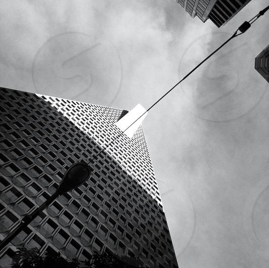 Transamerica Pyramid San Francisco CA photo