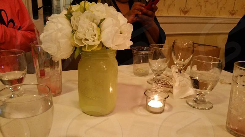 wine and dine photo