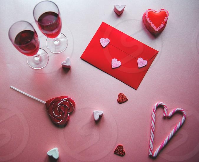 Valentines Day Celebration! photo