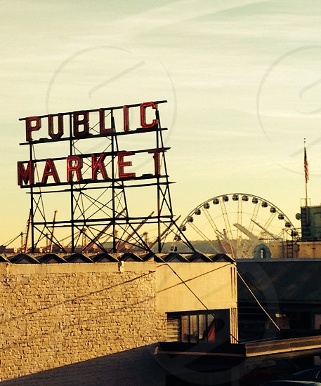 Pike Place photo