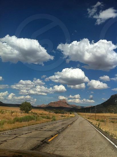The splendid Southwest. Arizona United States photo