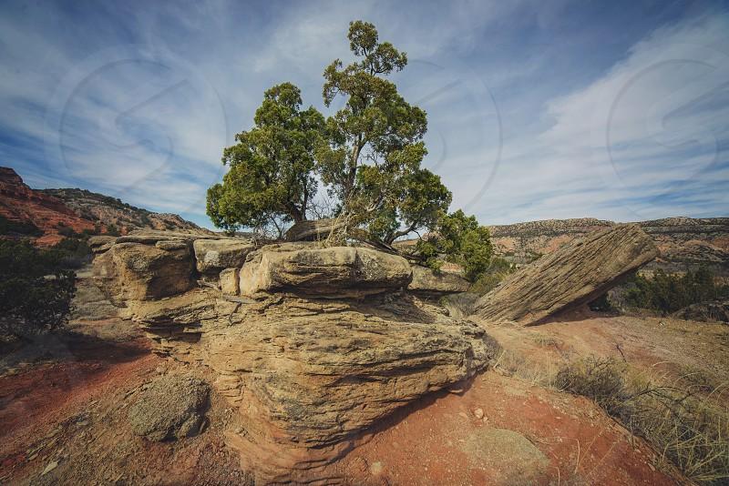 Palo Duro Canyon photo