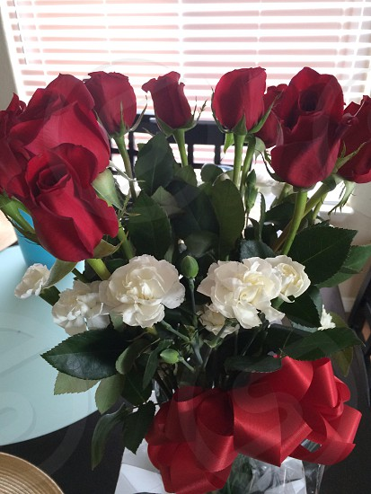 Anniversary bouquet  photo