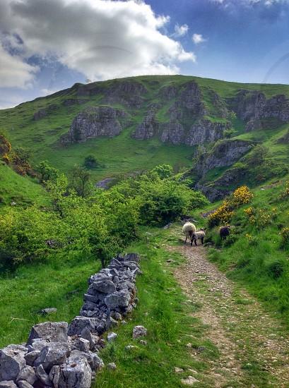 The Peak District photo