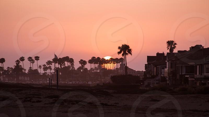 Balboa Island Newport Beach Ca photo