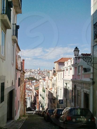 Lisbon - Santa Catarina photo