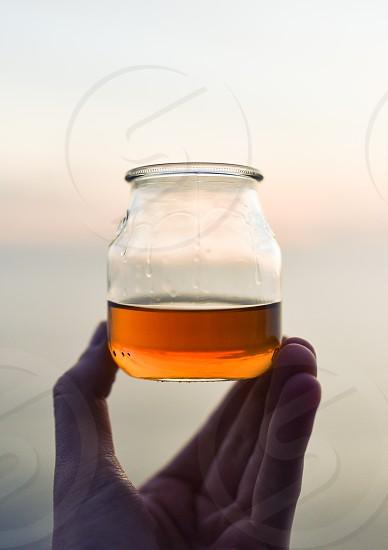 rye whiskey drink photo