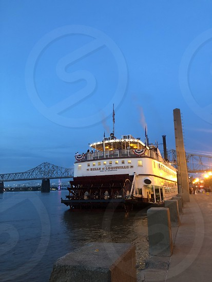 The Bell of Louisville photo