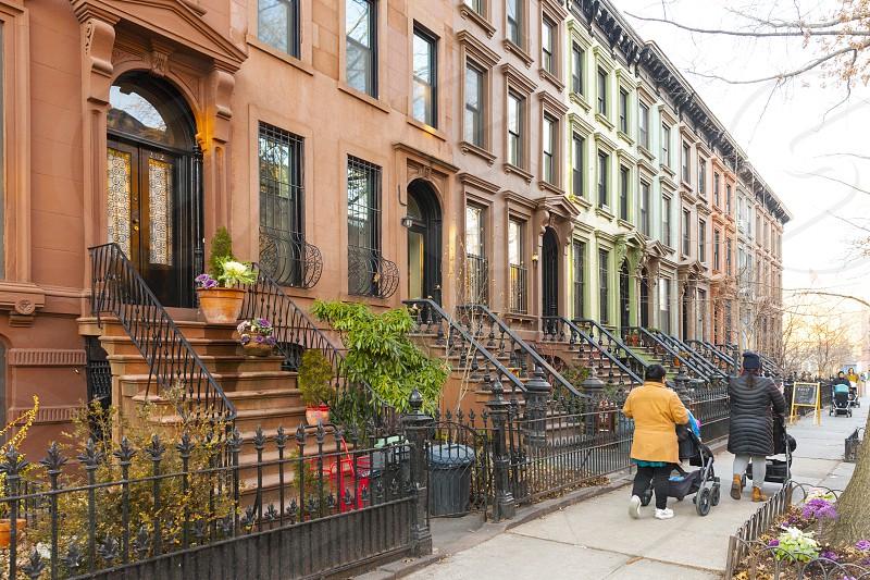 Park Slope Brooklyn photo