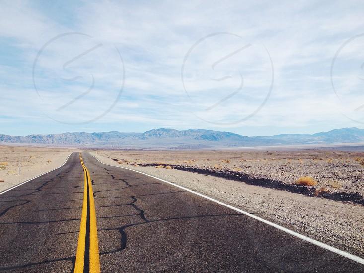 Death Valley NP photo