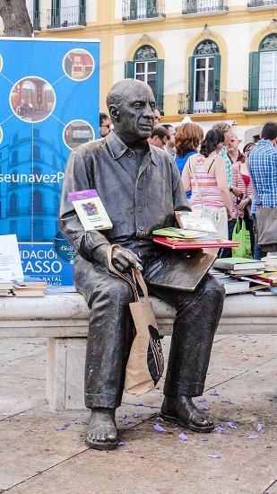 Fundación Picasso - Málaga Spain photo