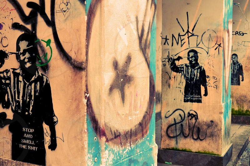 Palermo Street Art  photo