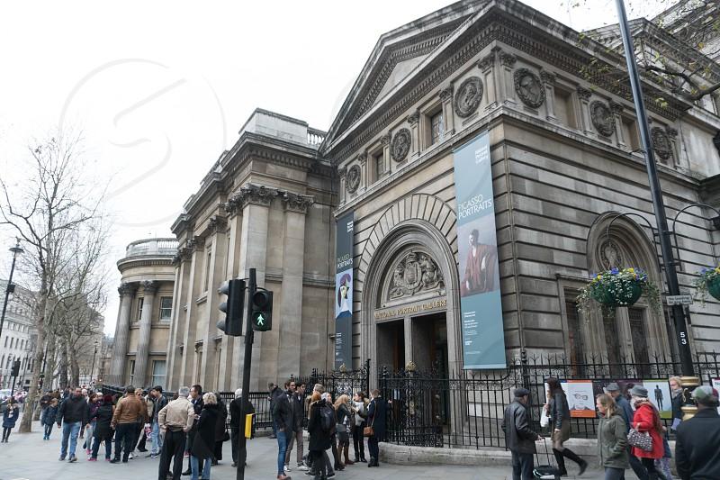 National Portrait Gallery photo
