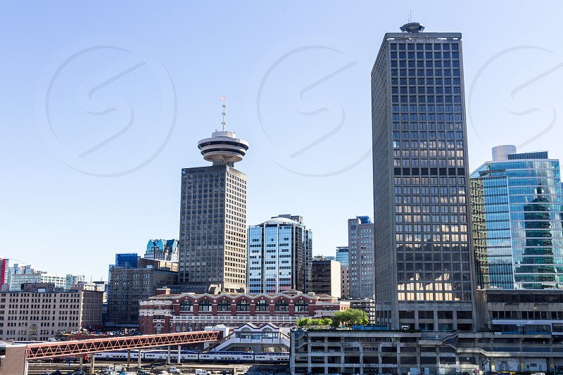 Vancouver Lookout photo