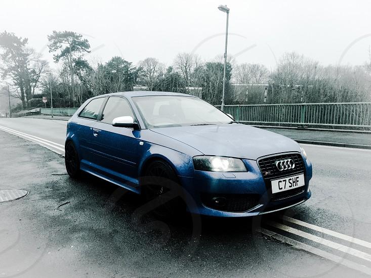 Audi s3 photo