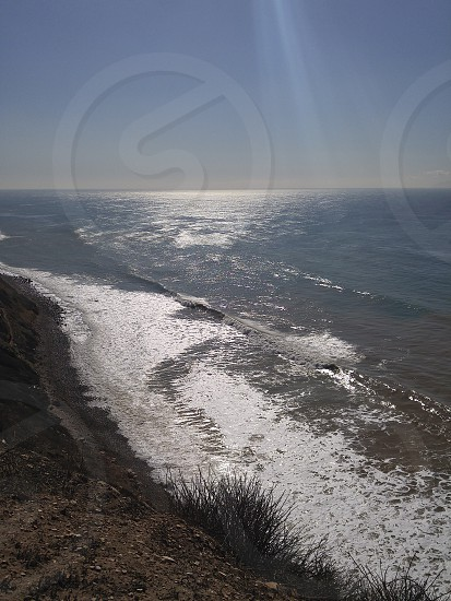 Rancho Palos Verdes coast photo