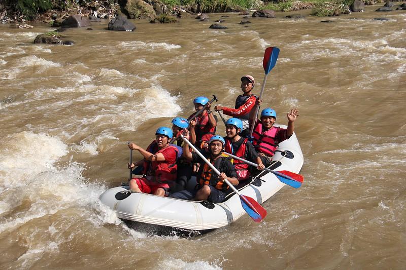 elo river for rafting januari 2015 photo