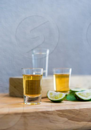 Anejo & Blanco Tequila photo