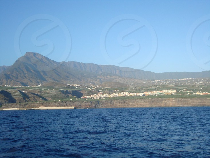 Canary Islands photo