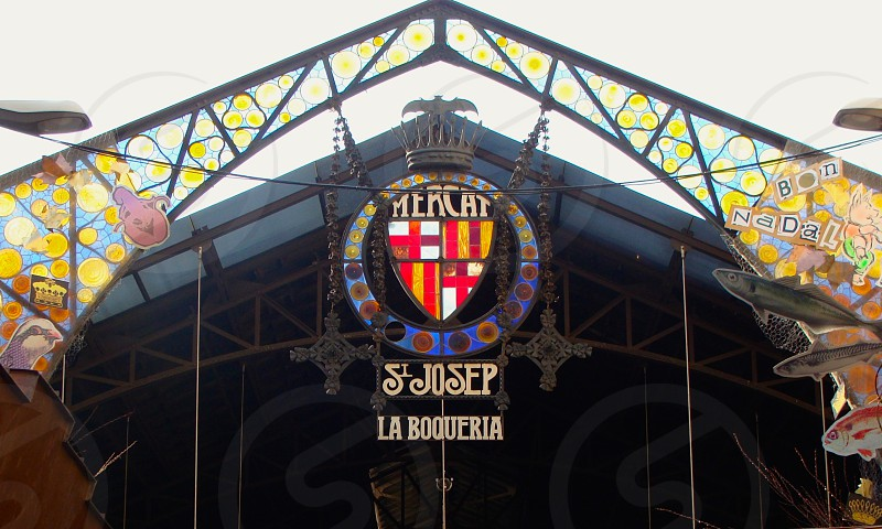 Barcelona (Spain) photo