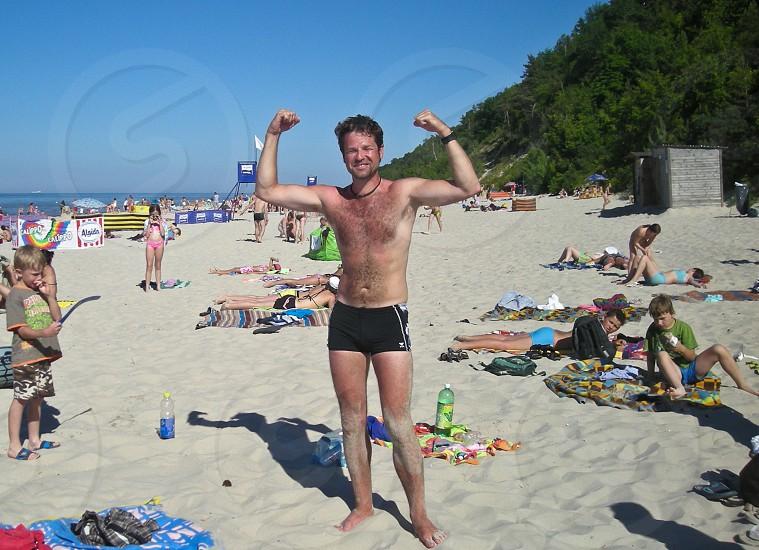 Baltic Beach photo