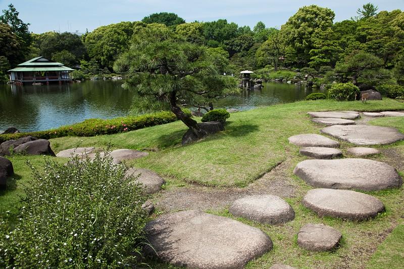 Kiyosumi Garden Tokyo photo