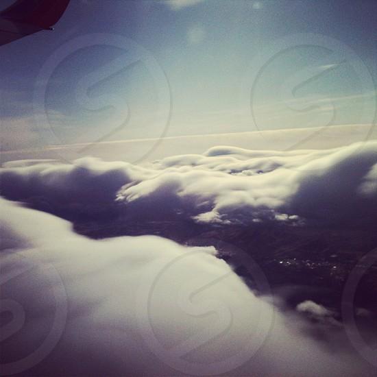 36000 ft photo