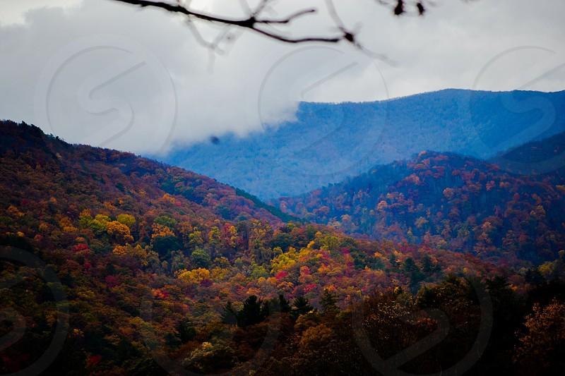 Smokey Mountain  photo