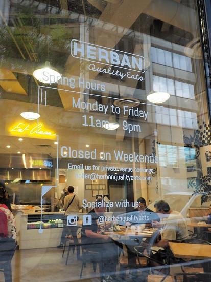 Herban Quality Eats - Exterior photo