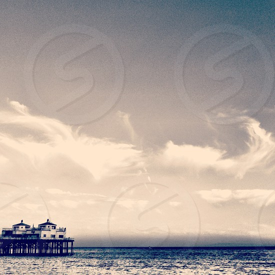 M Pier photo